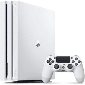 プレイステーション4 Pro CUH-7200BB02 ホワイト買取画像