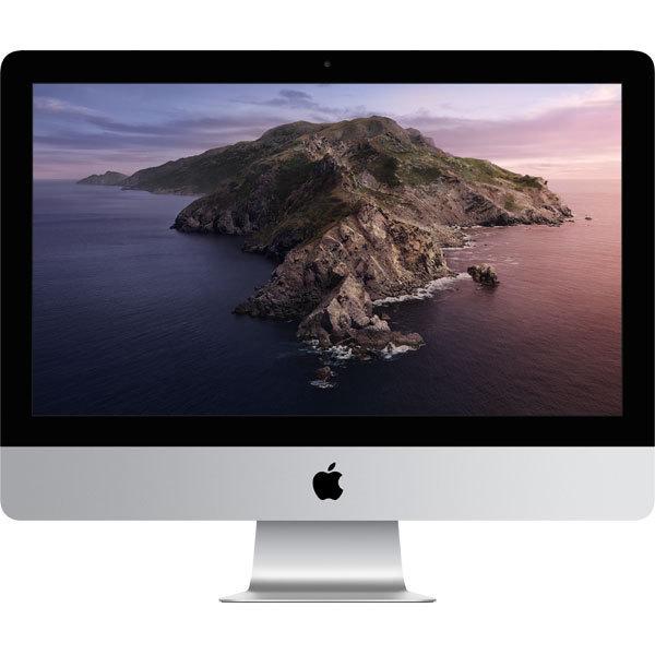 Apple iMac 21.5インチ MHK23J/A Retina 4K 3.6GHz Intel Core i3 SSD 256GB/メモリ 8GB 買取画像