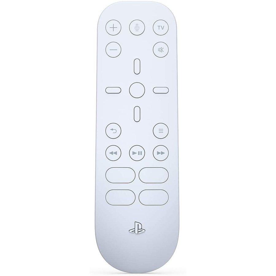 PS5 メディアリモコン[CFI-ZMR1J]買取画像