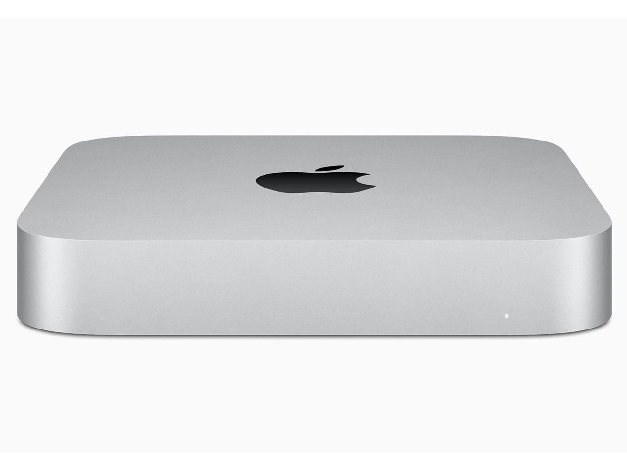 Apple Mac mini MGNR3J/A [シルバー]買取画像